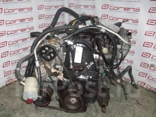 Двигатель в сборе. Honda Accord Honda Avancier Honda Odyssey Двигатель F23A
