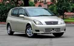 Стекло лобовое. Toyota Opa, ZCT10, ZCT15, ACT10 Двигатели: 1ZZFE, 1AZFSE