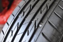 Bridgestone Nextry Ecopia. Летние, 2015 год, без износа, 1 шт