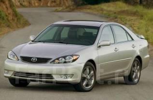 Стекло лобовое. Toyota Camry, MCV30L, ACV30L, MCV30, ACV30, ACV31 Двигатели: 2AZFE, 1MZFE, 1AZFE