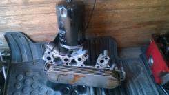 Радиатор масляный. Toyota Dyna Двигатель N04CTK