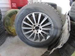Колеса на Мерседес ML 350, кузов 164. x18
