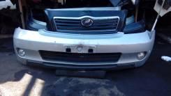 Бампер. Toyota Avensis, AZT255, ZZT251, AZT250, AZT250W, AZT251, AZT251W, AZT255W, ZZT250