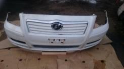 Бампер передний Toyota Avensis
