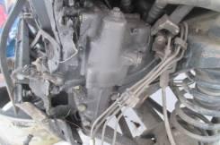 Рулевой редуктор угловой. Mercedes-Benz G-Class, W463