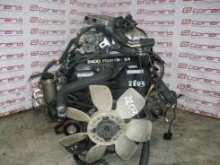 Двигатель в сборе. Toyota: Tundra, Granvia, 4Runner, T100, Land Cruiser Prado, Tacoma ГАЗ 3111 Волга Двигатель 5VZFE