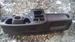 Панель приборов. Nissan Terrano, LR50, PR50, RR50