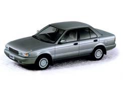 Стекло лобовое. Nissan Sunny, B13, SNB13, SB13, EB13, FNB13, FB13 Nissan Sentra Двигатели: GA16DE, GA13DS, GA15DS, CD17