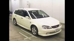 Обвес кузова аэродинамический. Honda Avancier, TA1 Двигатель F23A