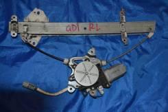 Стеклоподъемный механизм. Honda Fit, GD1, LA-GD3, LA-GD4, LA-GD1, LA-GD2, UA-GD1