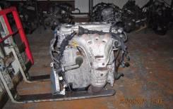 Двигатель в сборе. Toyota: Ipsum, RAV4, Kluger V, Harrier, Camry Двигатель 2AZFE