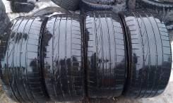 Bridgestone Dueler H/P Sport AS. Летние, износ: 40%, 4 шт