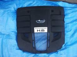 Крышка двигателя. Subaru Legacy, BLE, BPE