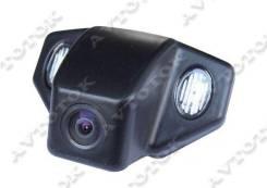 Камера заднего вида для Honda CR-V 07+, FIT, Crosstour