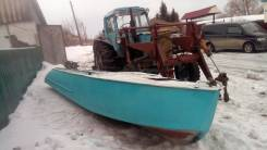 Казанка-М. Год: 1986 год, длина 4,00м., двигатель подвесной, 20,00л.с., бензин