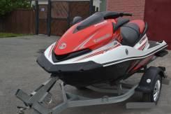 Kawasaki Ultra. 170,00л.с., Год: 2008 год