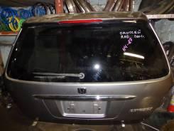 Дверь багажника. Honda Odyssey, RA6, RA7, RA8, RA9
