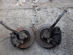 Рабочая тормозная система. Toyota Supra, JZA80 Toyota Aristo, JZS161