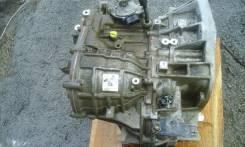 Автоматическая коробка переключения передач. Suzuki Swift