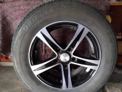 Летние колеса на 15 (шины+литые диски). 6.5x15 5x114.30