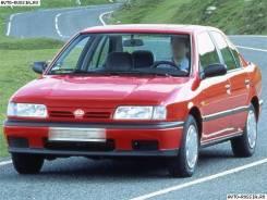 Стекло лобовое. Nissan Primera, HP10, HNP10, P10 Двигатели: SR18DI, SR20DE, SR18DE