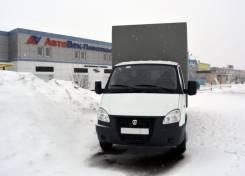 ГАЗ Газель Бизнес. ЗМЗ 405 Евроборт 5м, 2 900 куб. см., 1 500 кг.