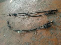 Тросик переключения механической коробки передач. Honda Accord, CL7, CL8, CL9, CM1, CM2, CM3