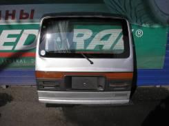 Дверь багажника. Mazda Bongo Friendee, SGLR, SGLW