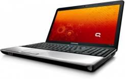 """Compaq Presario CQ71. 17.3"""", 2,2ГГц, ОЗУ 3072 Мб, диск 320 Гб, WiFi, аккумулятор на 2 ч."""