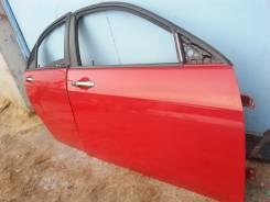 Дверь боковая. Honda Accord, CL7, CL8, CL9 Двигатели: K20A, K24A