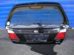 Стоп-сигнал. Nissan Primera, WHP11