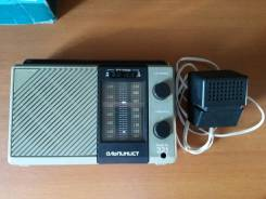 """Радиоприемник """"Альпинист 321"""". Оригинал"""
