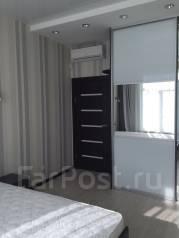 2-комнатная, улица Прапорщика Комарова 58. Центр, агентство, 60 кв.м.