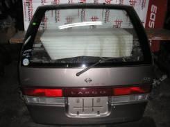 Дверь багажника. Nissan Vanette Largo