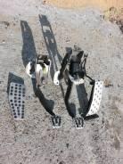 Накладка на педаль. Honda Accord, CL7, CL9, CL8 Двигатели: K24A, K20A