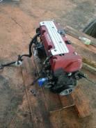 Двигатель в сборе. Honda Accord, CL7, CL9, CL8 Двигатели: K24A, K20A