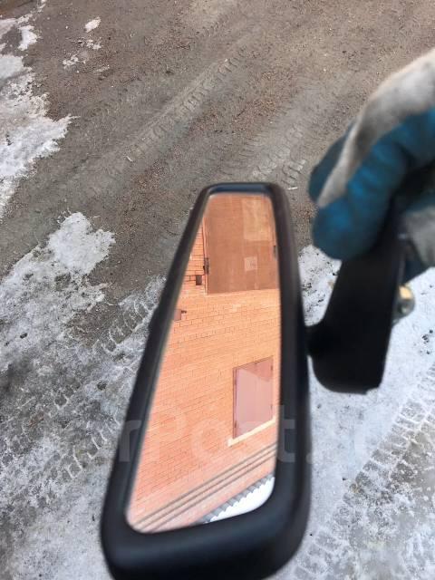 Зеркало заднего вида салонное. Mercedes-Benz C-Class, W202
