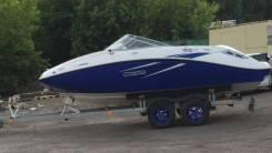 BRP Sea-Doo. Год: 2010 год, длина 5,36м., двигатель стационарный, 215,00л.с., бензин