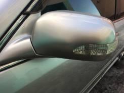 Зеркало заднего вида боковое. Toyota Crown