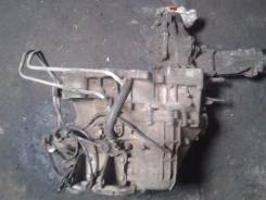 Автоматическая коробка переключения передач. Toyota Vista Ardeo, SV55