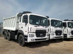 Hyundai HD. 270 2013 г. 1 хозяин в РФ, 11 149 куб. см., 18 000 кг.