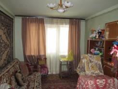 2-комнатная, Калининская 8а. Санта-барбары, агентство, 42 кв.м.