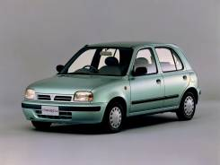 Стекло лобовое. Nissan March Box, WAK11, WK11 Nissan Micra Nissan March, HK11, AK11, ANK11, K11, FHK11 Двигатели: CG10DE, CGA3DE, CG13DE