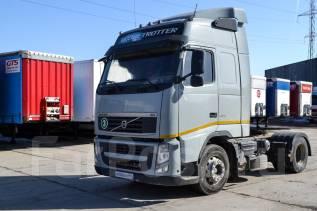 Volvo FH. Седельный тягач -Truck 2011г/в, 12 780 куб. см., 20 100 кг.