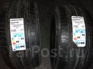 Bridgestone Potenza RE050A Run Flat. Летние, без износа, 2 шт