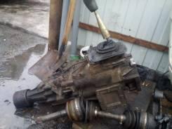 Автоматическая коробка переключения передач. Mitsubishi Pajero, V21W, V23C, V23W, V24C, V24V, V24W, V24WG Двигатели: 4D56, 4G64, 6G72