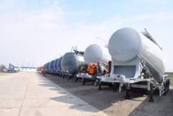 Bonum. Цементовоз полуприцеп Россия от производителя V34m3, 10 000 куб. см., 33,00куб. м.