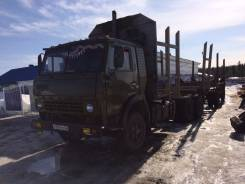 Камаз 53212. Продается лесовоз сортиментовоз, 14 866 куб. см., 15 000 кг.