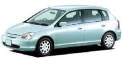 Стекло лобовое. Honda Civic, LA-EU4, EU4, UA-EU3, EP3, ABA-EU4, CBA-EU3, EU2, EU3, EU1 Двигатели: D14Z6, K20A3, 4EE2, D16V1