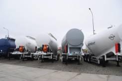 Bonum. Цементовоз полуприцеп-цистерна 34 м3 новый от производителя , 10 000 куб. см., 34,00куб. м.